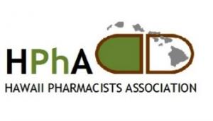 Hawaii Pharmacists Association Logo