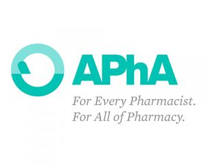 American Pharmacists Association Logo