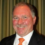 Ron Fitzwater, C.A.E. MBA