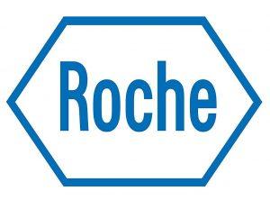 Roche Diagnostics Corporation Logo