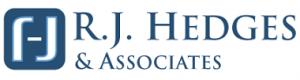 R.J. Hedges & Associates Logo